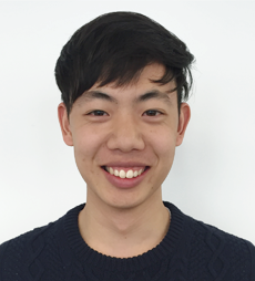 Alex Tsu