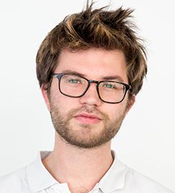 Gideon Weiler