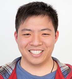 Kevin Tzeng