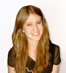 Lauren Wolfen